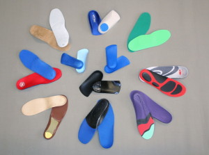 Custom Insoles - Podiatrist Wish Everyone Knew - The Sole Clinic