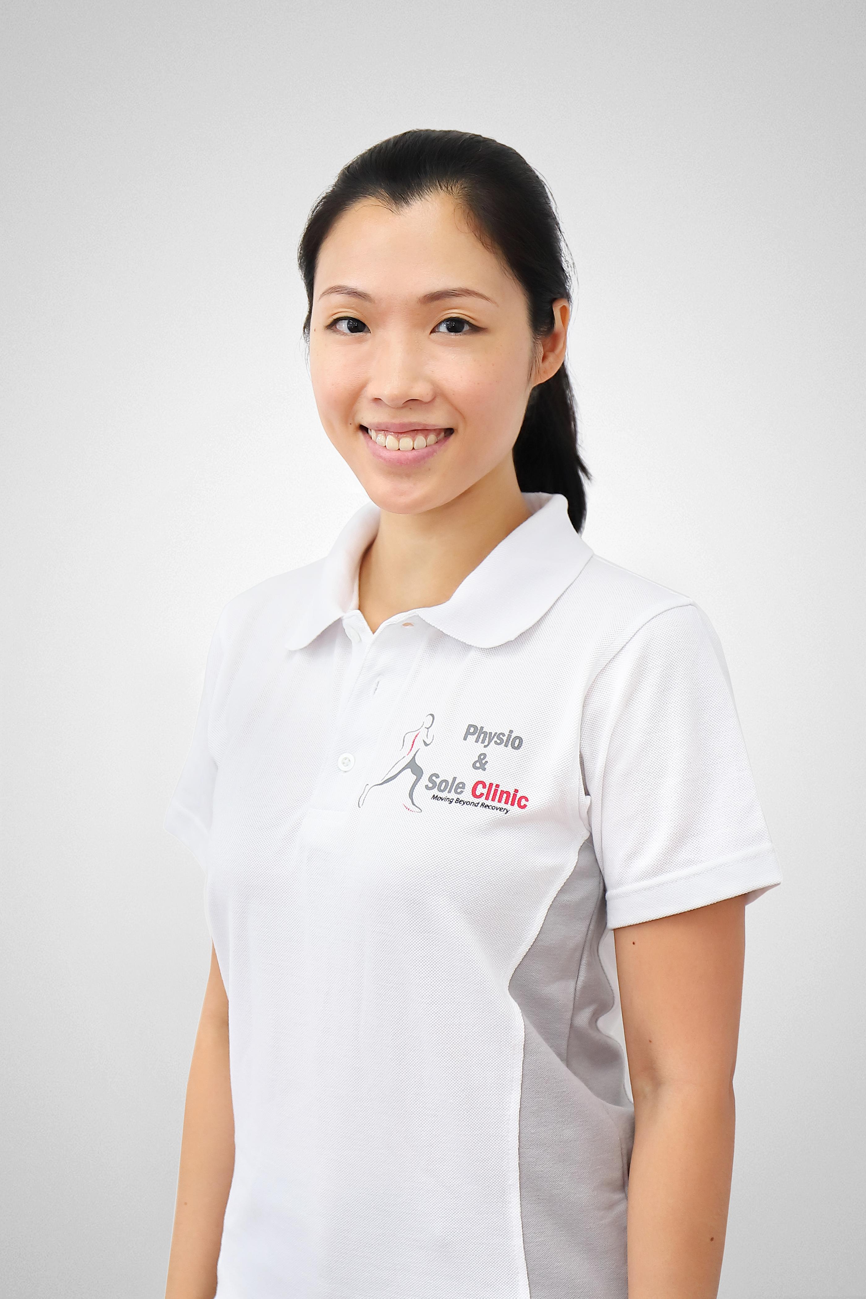 Chan Chun Jian Genevieve