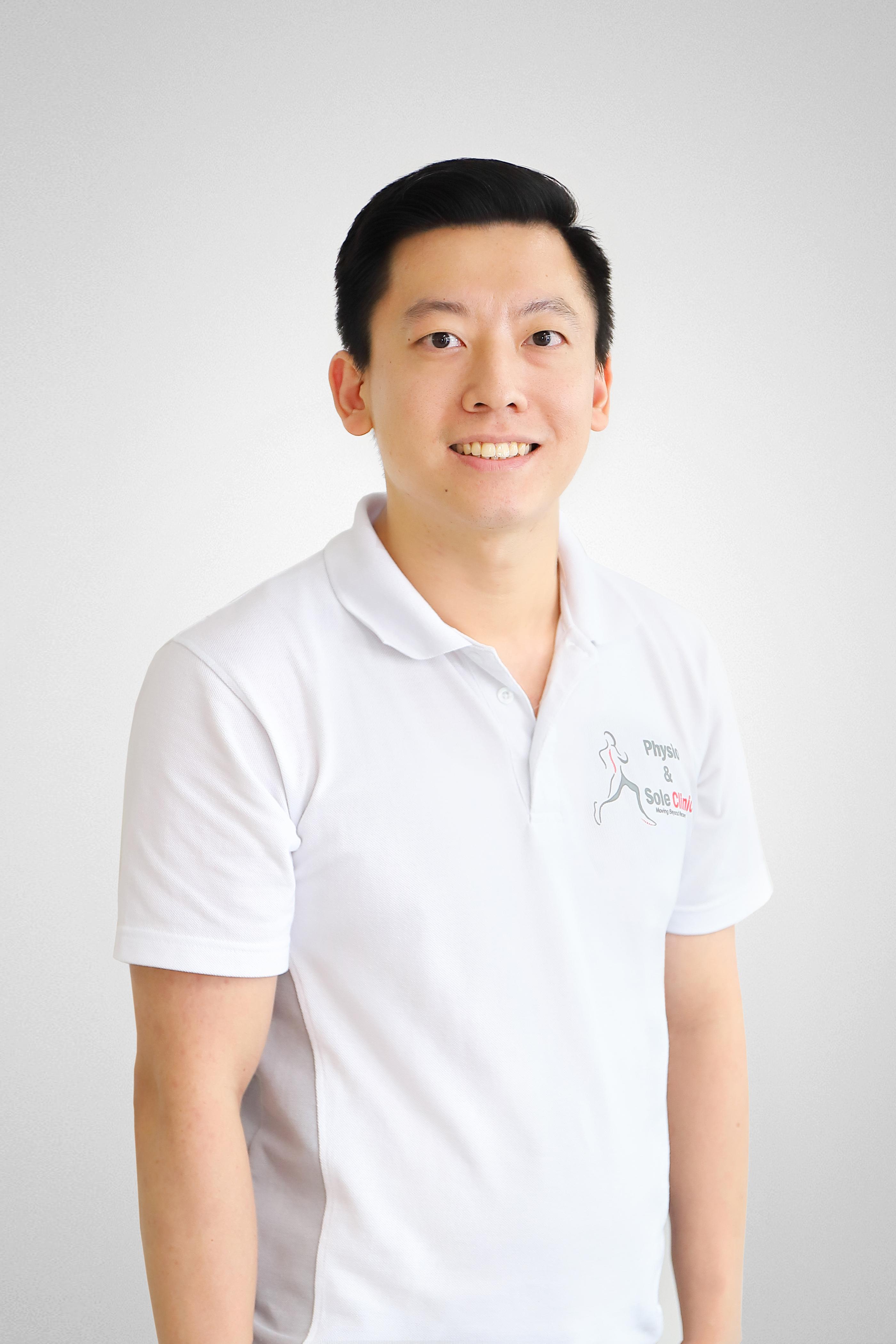Ng Hong Kai