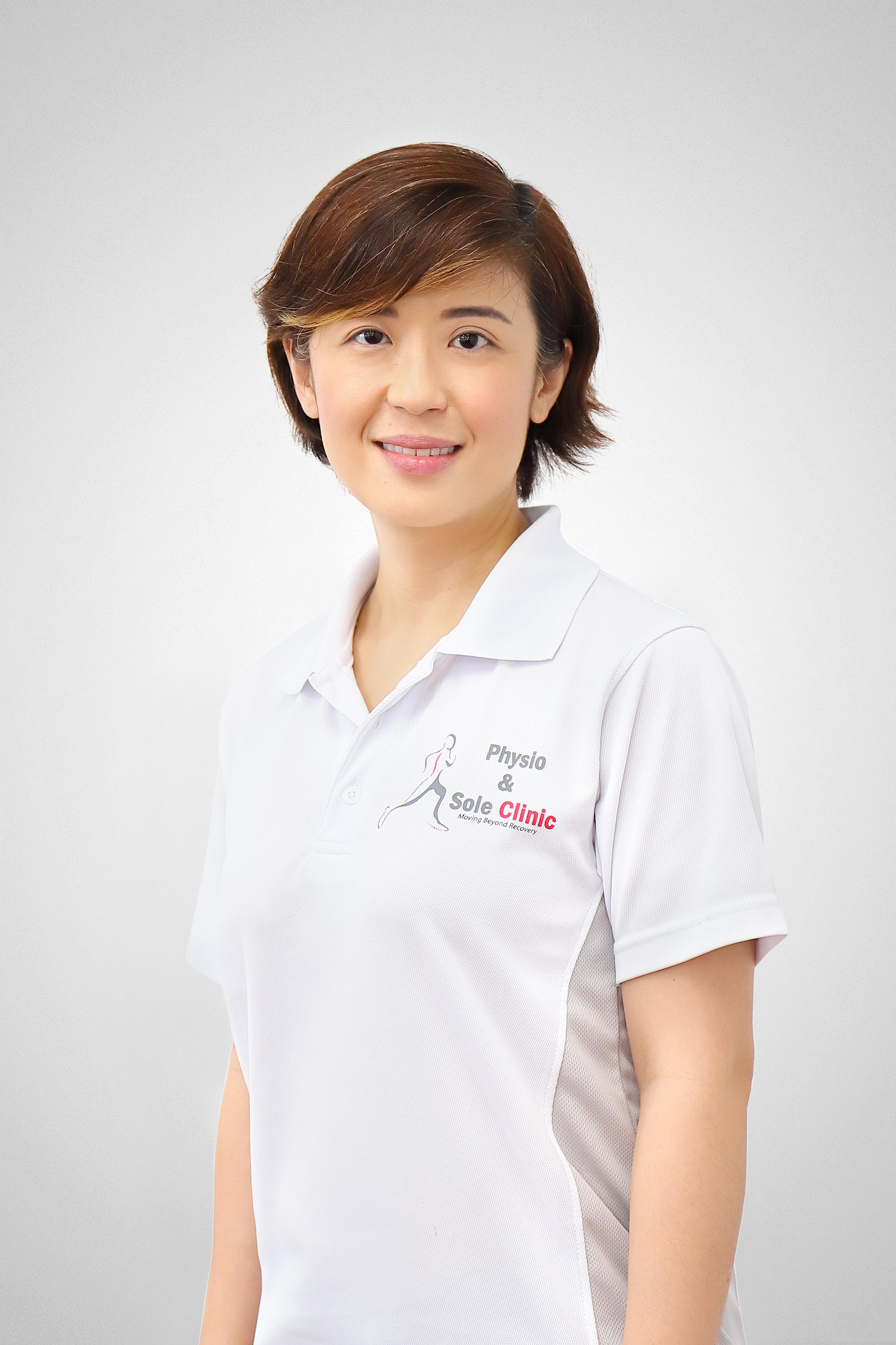 Ho Jiaying Jaylene