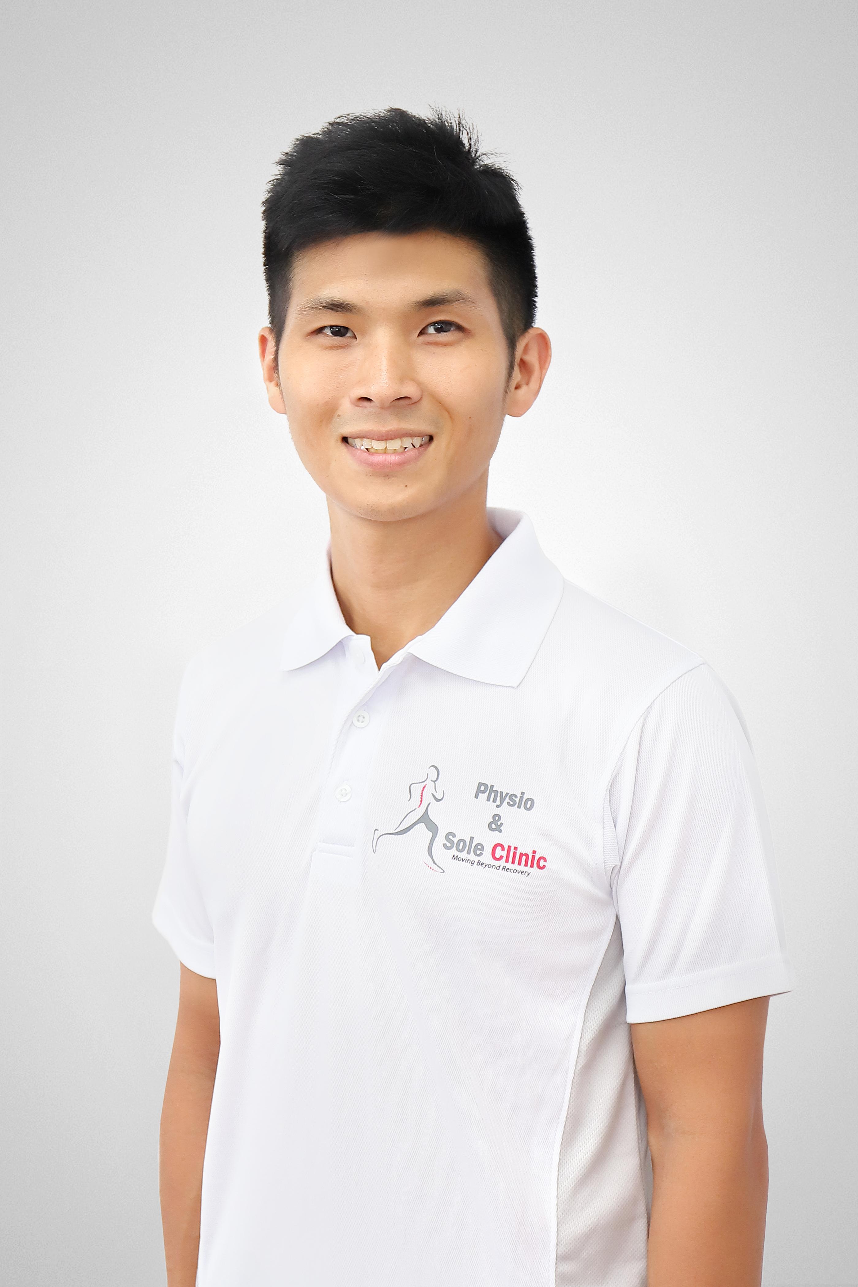 Mok Yan Jie Jeremy
