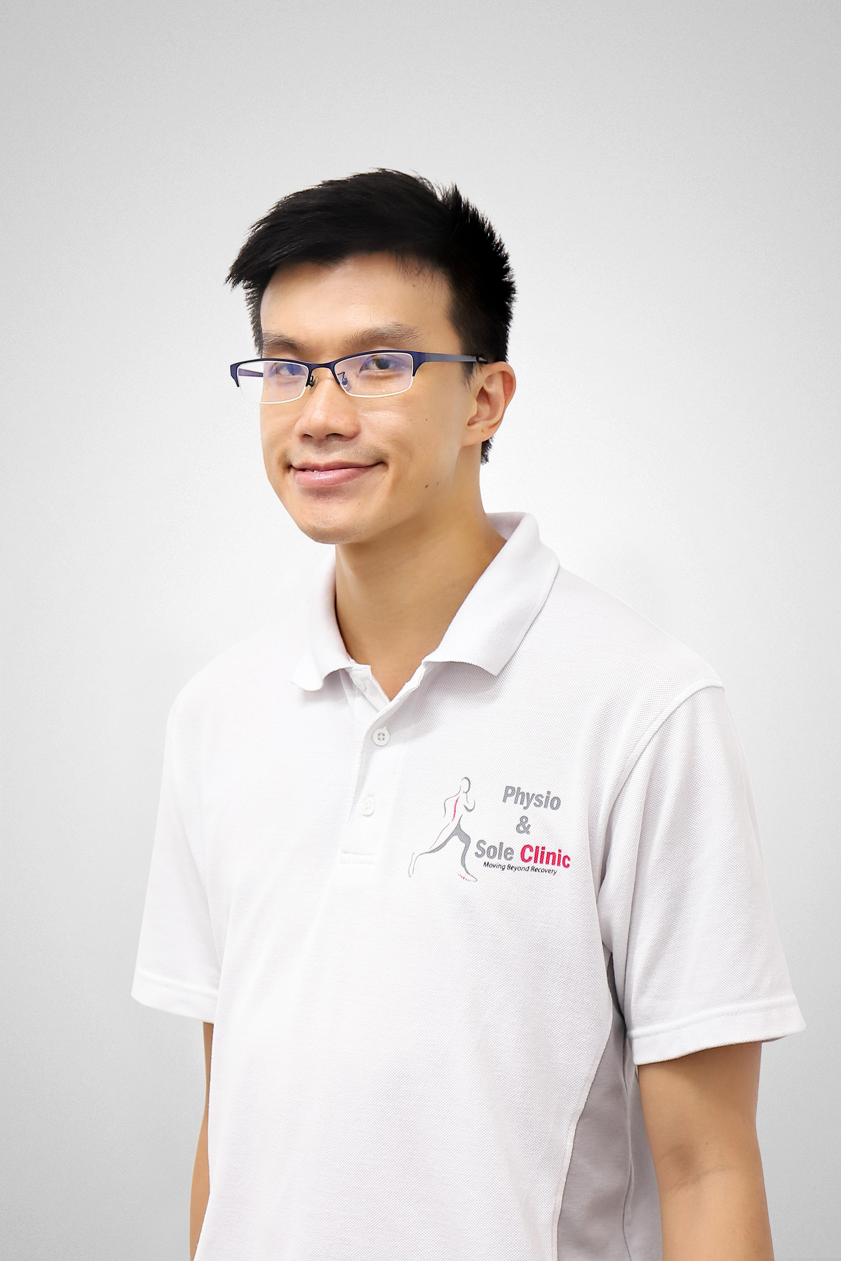 Tay Kai Ming Kelvin