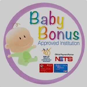 Latest Promotion: Pay with your Baby Bonus NETS Card