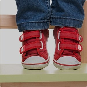 Latest Promotion: 20% off Podiatry Initial Consultation for Kids