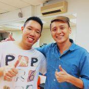 Testimonial: Yeo Wei Jie