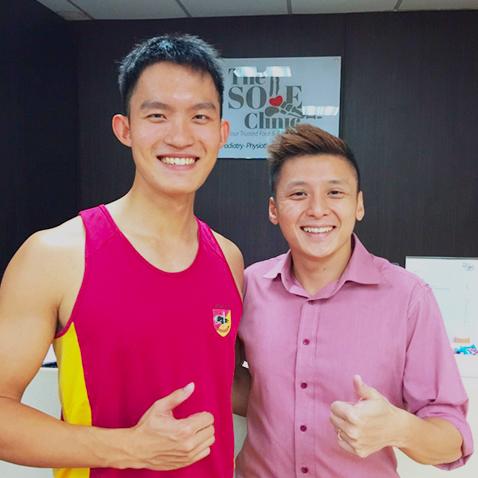 Testimonial: Lim Kuan Yiou