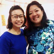 Testimonial: Deborah Ang