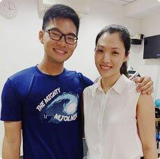 Testimonial: Chua Han Wei