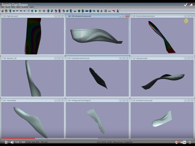 Custom Insoles - Getting Insoles - The Sole Clinic