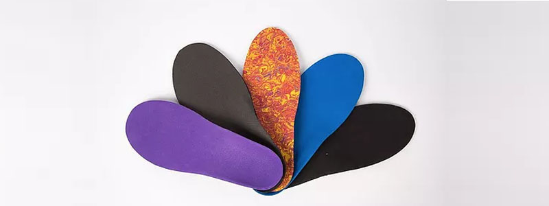 Custom Insoles - The Sole Clinic