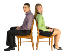 Lower Back - Sitting Posture - The Sole Clinic