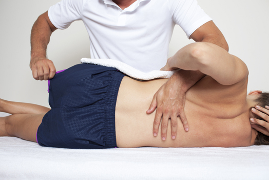 Manual Therapy - Common Misconceptions about Physiotherapist - The Sole Clinic