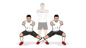 Pulled Groin - Exercises - The Sole Clinic