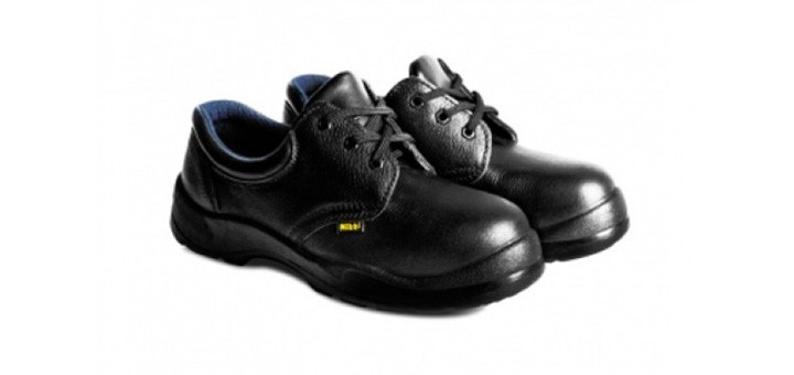 Westies Podiatry Clinic - Safety Boots - The Sole Clinic