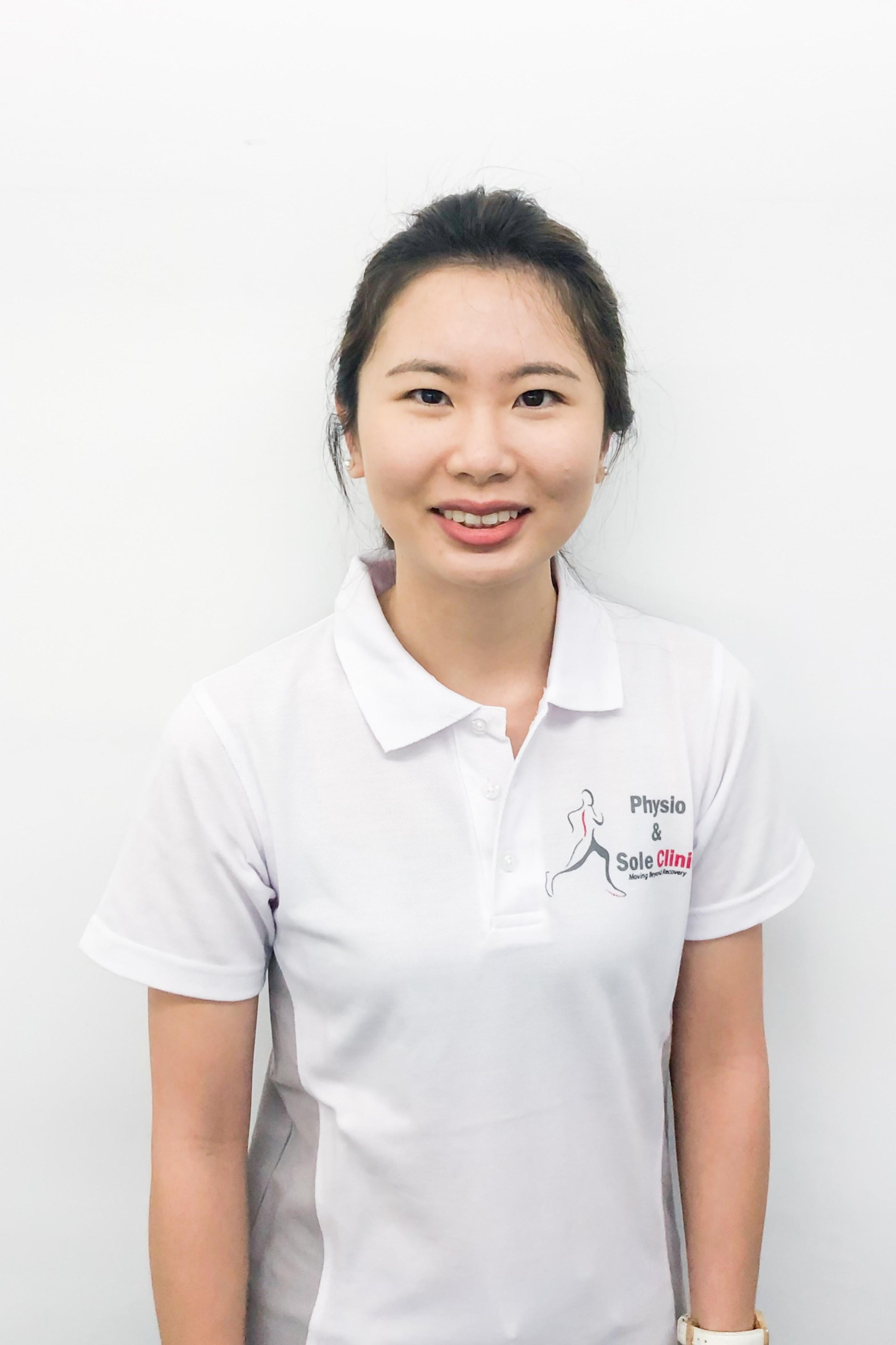 Lim Xue Ting