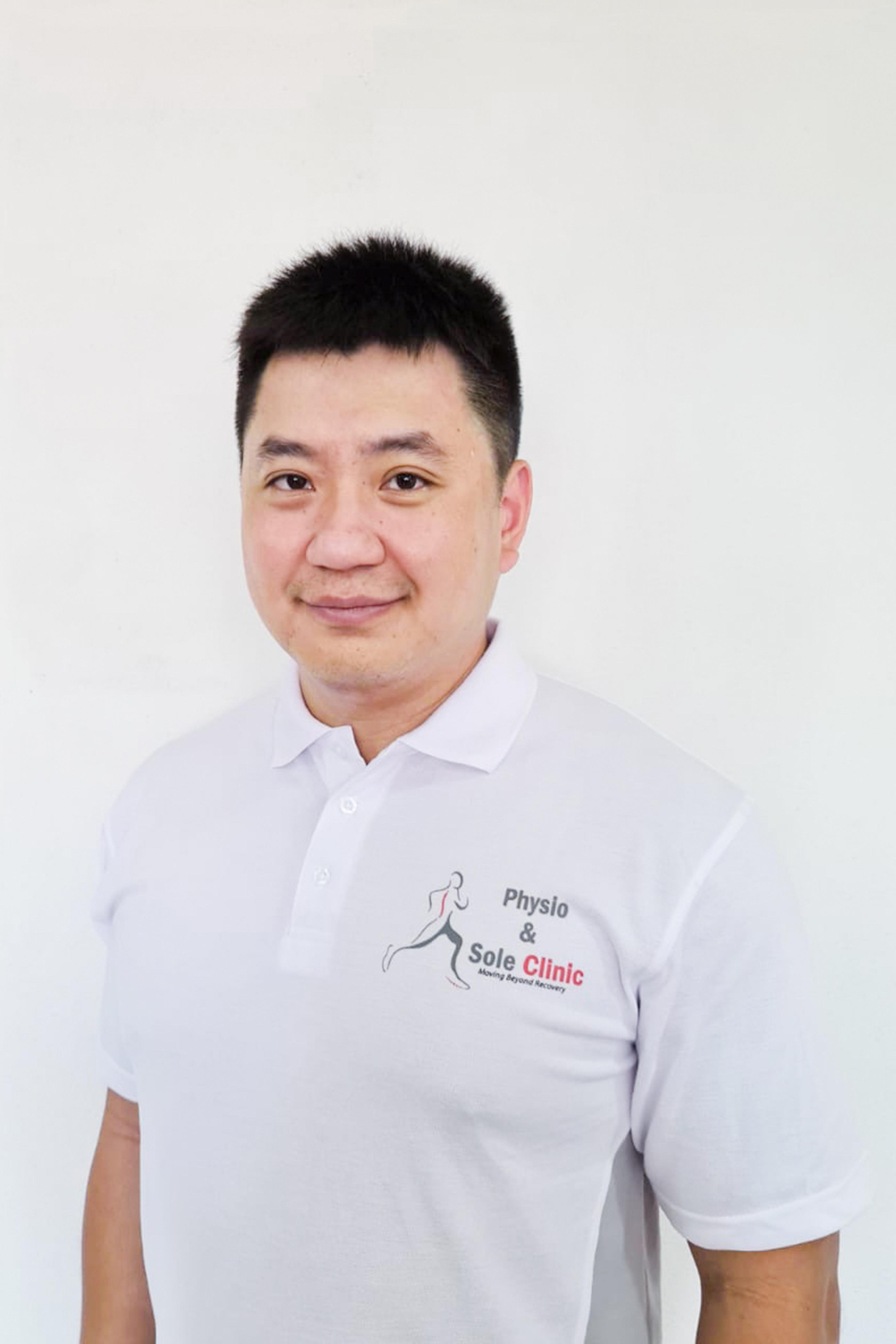 Leow Kai Jun Chester