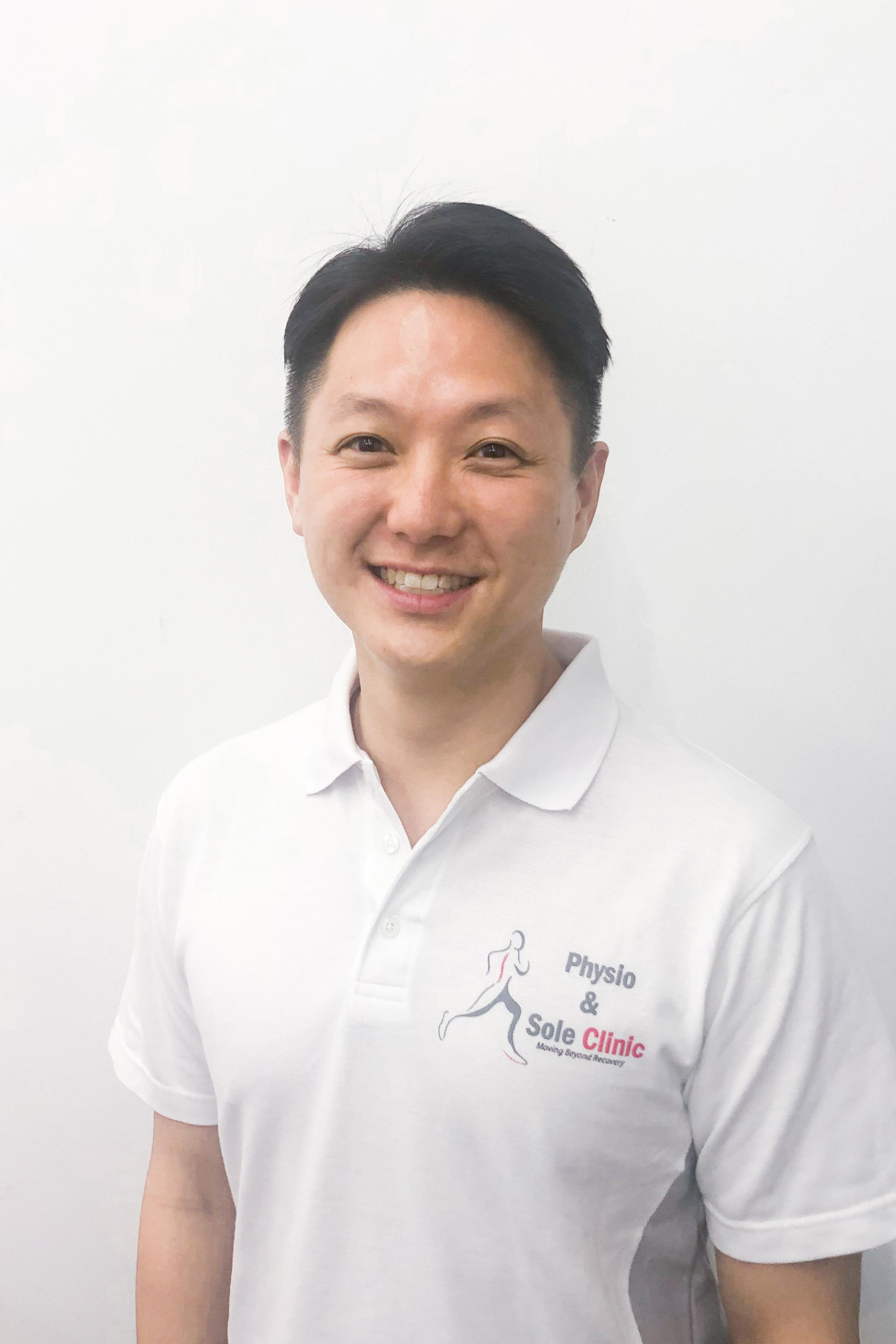 Kwok Siew Keong (SK)