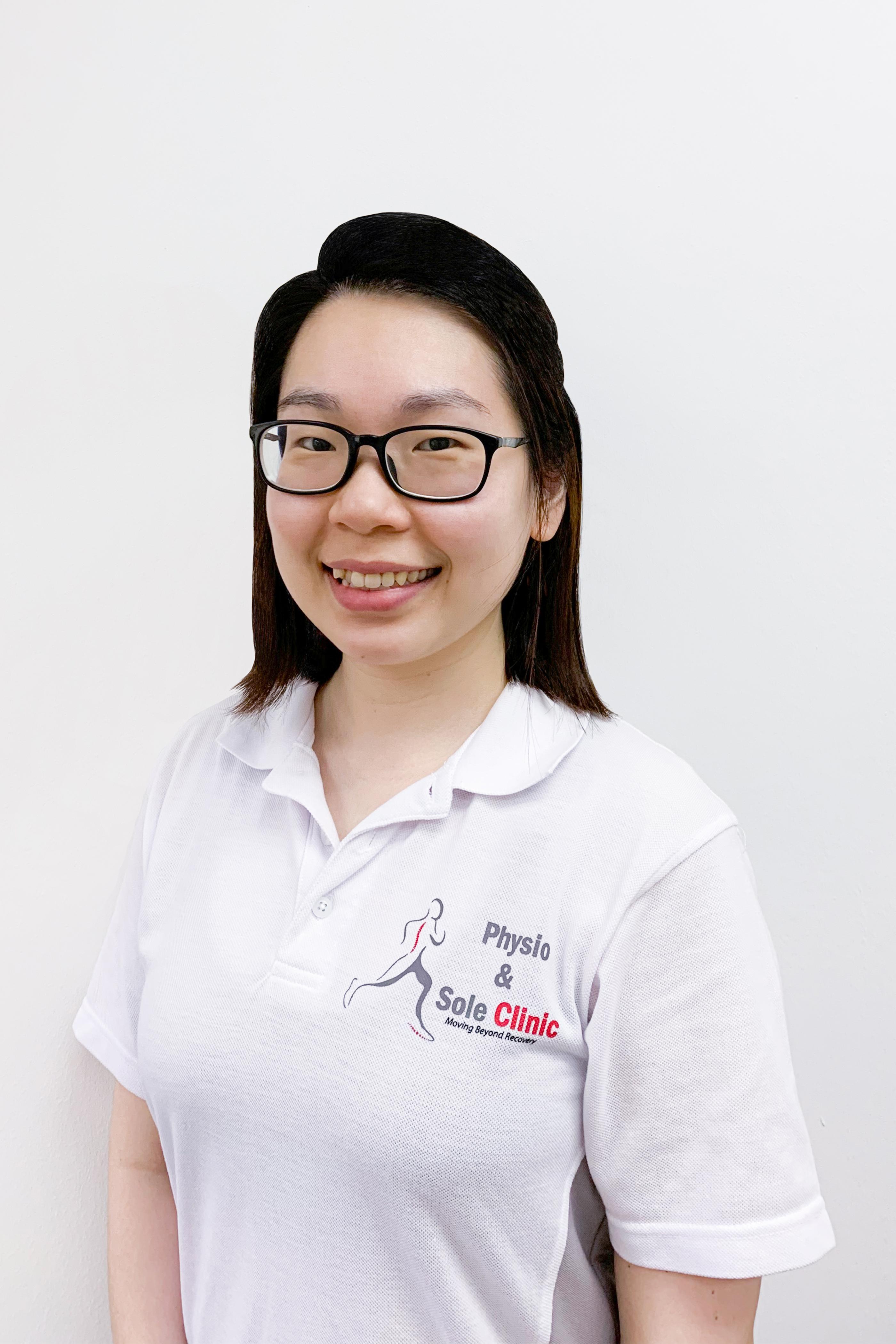 Marie Su Chui Chung