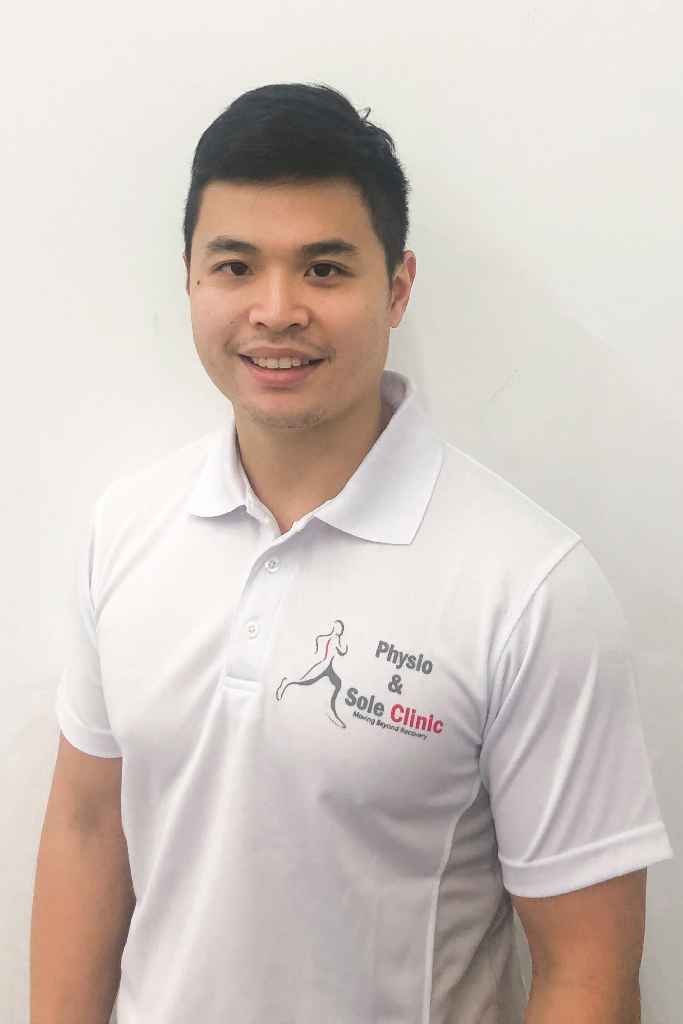 Martin Leung Ying Ho